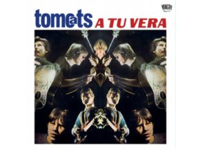 TOMCATS - A Tu Vera (LP)