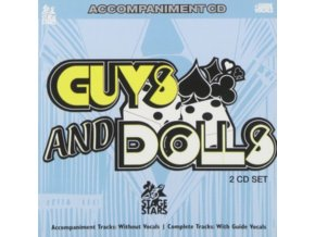 VARIOUS ARTISTS - Guys And Dolls (CD)