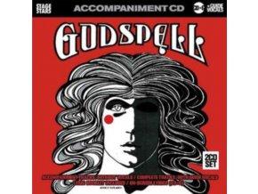 VARIOUS ARTISTS - Godspell (CD)