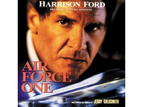 ORIGINAL SOUNDTRACK / JERRY GOLDSMITH - Air Force One (CD)