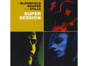 MIKE BLOOMFIELD / AL KOOPER / STEVE STILLS - Super Session (LP)