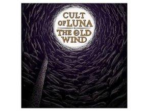 CULT OF LUNA & THE OLD WIND - Raangest (LP)