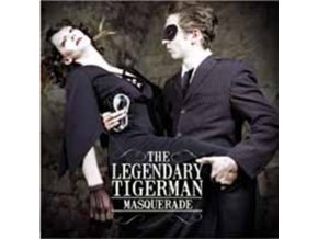 LEGENDARY TIGERMAN - Masquerade (10Th Anniversary Edition) (LP)