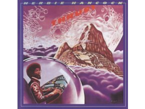 HERBIE HANCOCK - Thrust (LP)