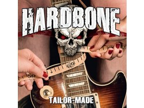 HARDBONE - Tailor Made (LP + CD)