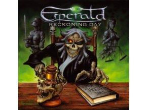 EMERALD - Reckoning Day (LP)