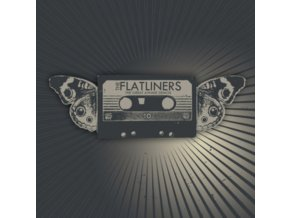 "FLATLINERS - The Great Awake Demos (7"" Vinyl)"