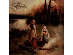 AQUILUS - Griseus (LP)
