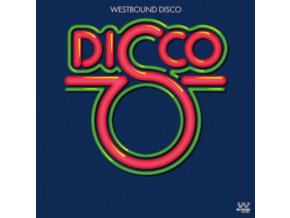 VARIOUS ARTISTS - Westbound Disco (LP)