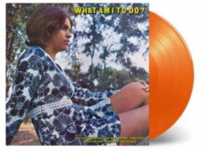 VARIOUS ARTISTS - What Am I To Do (Mono) (Orange Vinyl) (LP)