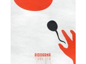 """RIDDARNA - Simma Hem / Vad Som (7"""" Vinyl)"""