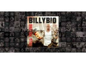 BILLYBIO - Feed The Fire (LP)