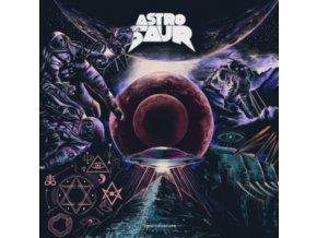 ASTROSAUR - Obscuroscope (LP)