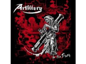ARTILLERY - In The Trash (LP)