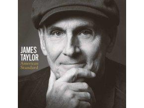 JAMES TAYLOR - American Standard (LP)
