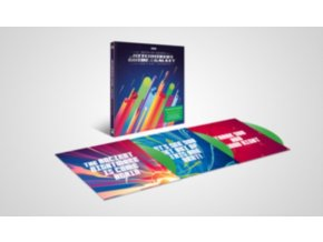 ORIGINAL CAST RECORDING - The Hitchhikers Guide To The Galaxy: Quintessential Phase: Tertiary Phase (LP)