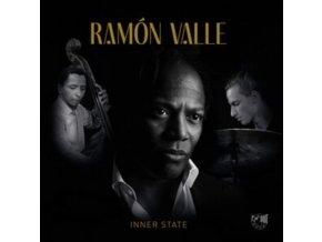 RAMON VALLE - Inner State (LP)