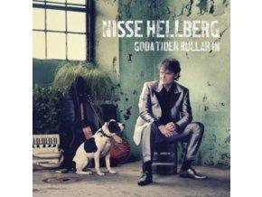 NISSE HELLBERG - Goda Tider Rullar In (LP)