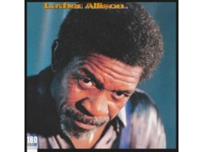 LUTHER ALLISON - Hand Me Down My Moonshine (LP)