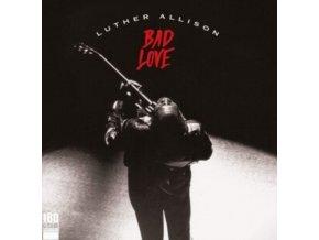LUTHER ALLISON - Bad Love (LP)