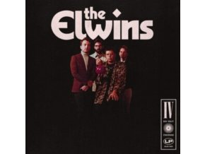 ELWINS - Iv (LP)