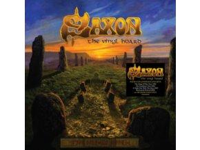 SAXON - The Vinyl Hoard (LP Box Set)