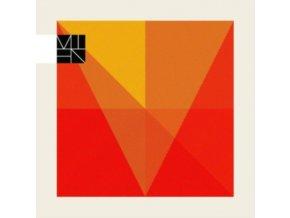 MIEN - Mien (Blue Vinyl) (LP)