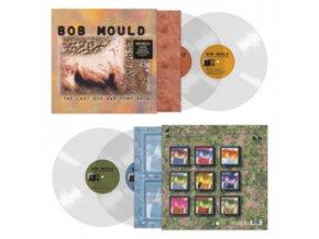 BOB MOULD - The Last Dog & Pony Show (Clear Vinyl) (LP)