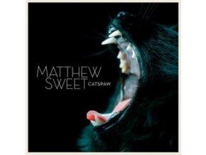 MATTHEW SWEET - Catspaw (LP)
