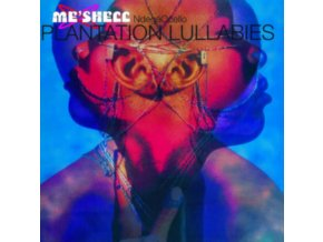NDEGEOCELLO, ME'SHELL - PLANTATION LULLABIES (2 LP / vinyl)