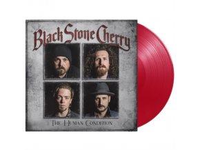 BLACK STONE CHERRY - HUMAN CONDITION (1 LP / vinyl)