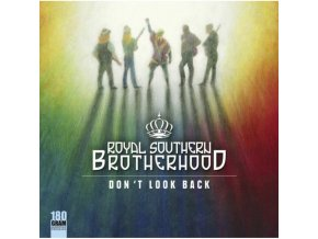 ROYAL SOUTHERN BROTHERHOOD - DonT Look Back (LP)