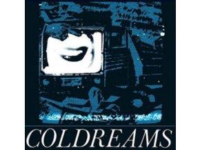 COLDREAMS - Crazy Night LP (LP)