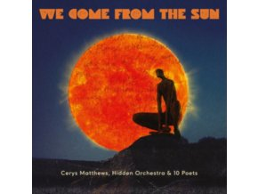 CERYS MATTHEWS - We Come From The Sun (LP)