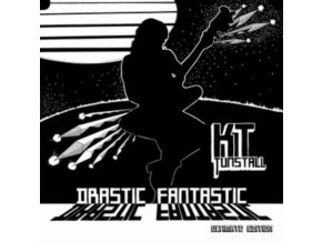 KT TUNSTALL - Drastic Fantastic (Ultimate Edition) (LP + 10)