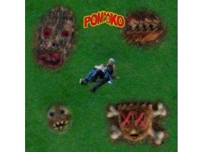 POM POKO - Cheater (Coloured Vinyl) (LP)