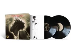 BUJU BANTON - Til Shiloh 25th Anniversary (LP)
