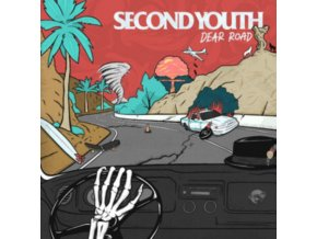 SECOND YOUTH - Dear Road (LP)