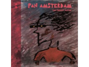 PAN AMSTERDAM - Pocket Watch The (LP)
