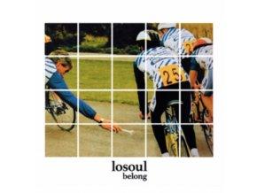 LOSOUL - Belong (LP)