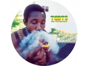 TOOTS & THE MAYTALS - Pressure Drop - The Gold Tracks (Picture Disc) (LP)