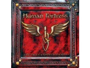 HUMAN FORTRESS - Epic Tales & Untold Stories (LP)