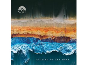 CAST - Kicking Up The Dust (LP)