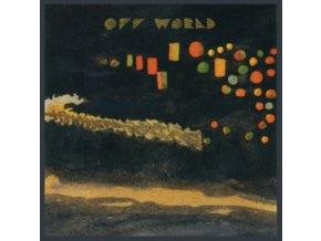 OFF WORLD - 2 (LP)