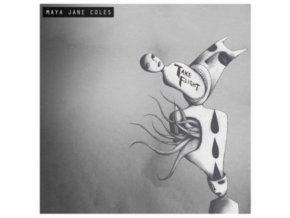 MAYA JANE COLES - Take Flight (LP)