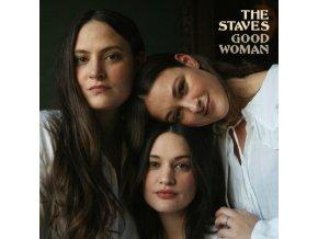 STAVES - Good Woman (LP)