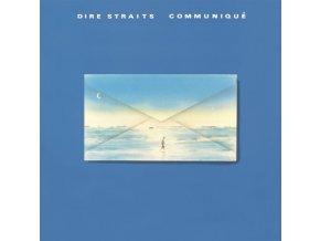 DIRE STRAITS - Communique (Syeor) (LP)