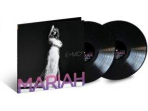 MARIAH CAREY - E=Mc2 (LP)