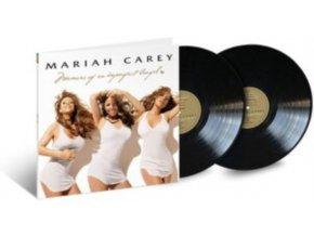 MARIAH CAREY - Memoirs Of An Imperfect Angel (LP)