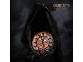 SACRED OATH - Twelve Bells (LP)